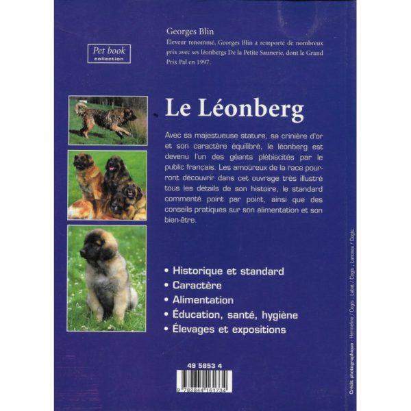 livre Leonberg